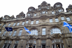 Hilton Hotels & Resorts arriva nel cuore della capitale scozzese