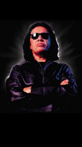 Gene Simmons (Photo: Business Wire)