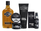 Renowned Haircare Brand Agadir Argan Oil Launches Its First Ever Men's Collection: Agadir MEN Oud Wood