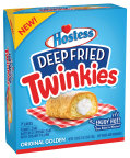 Hostess Deep Fried Twinkies Are Now Available