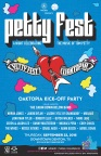 Petty Fest at Oaktopia - Lineup (Graphic: Business Wire)