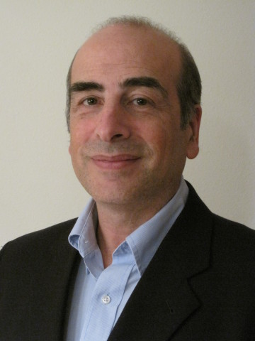 Scott Rosenbloom has been named Vice President-Strategy (Photo: Business Wire)