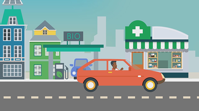 Patients, communities, and law enforcement benefit when cities allow professional and regulated delivery services. Learn how.