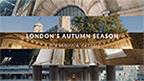 London's Autumn Season of Culture 2016