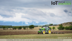 Lane Arthur, John Deere will be presenting an IIoT case study within the Connected Industry conference at the IoT Tech Expo North America, October 20th, 4:30pm. (Photo: Business Wire)