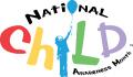 http://www.nationalchildawarenessmonth.org