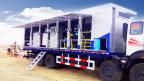 Kerui Petroleum's High-Temperature High-Pressure Nitrogen Truck (Photo: Business Wire)