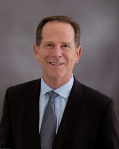 Glen Longarini is president of KB Home's Los Angeles/Ventura division. (Photo: Business Wire)