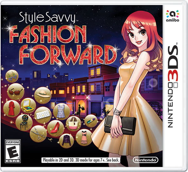Dominate The Fashion World In Style Savvy Fashion Forward Business Wire