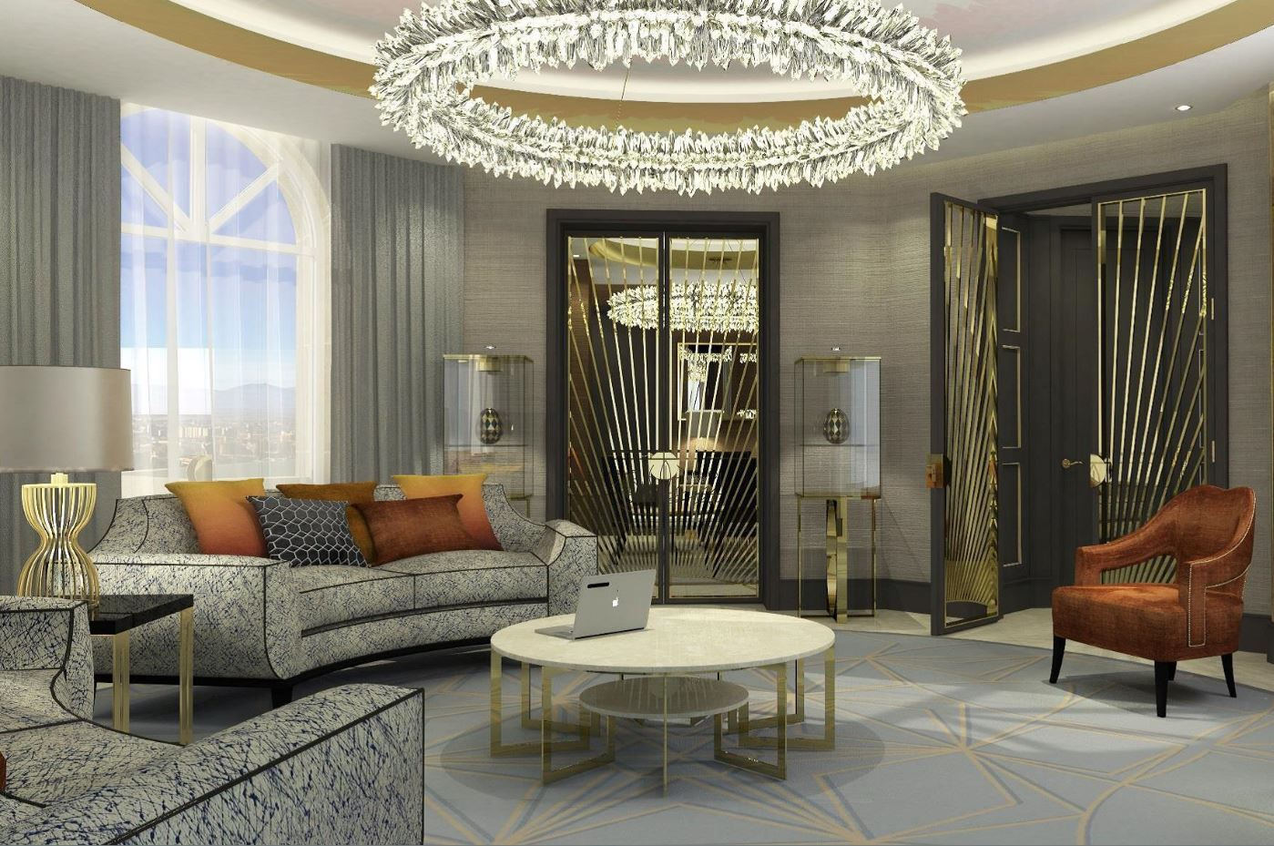 Starwood Hotels Resorts To Debut Its First Hotel In Armenia Business Wire