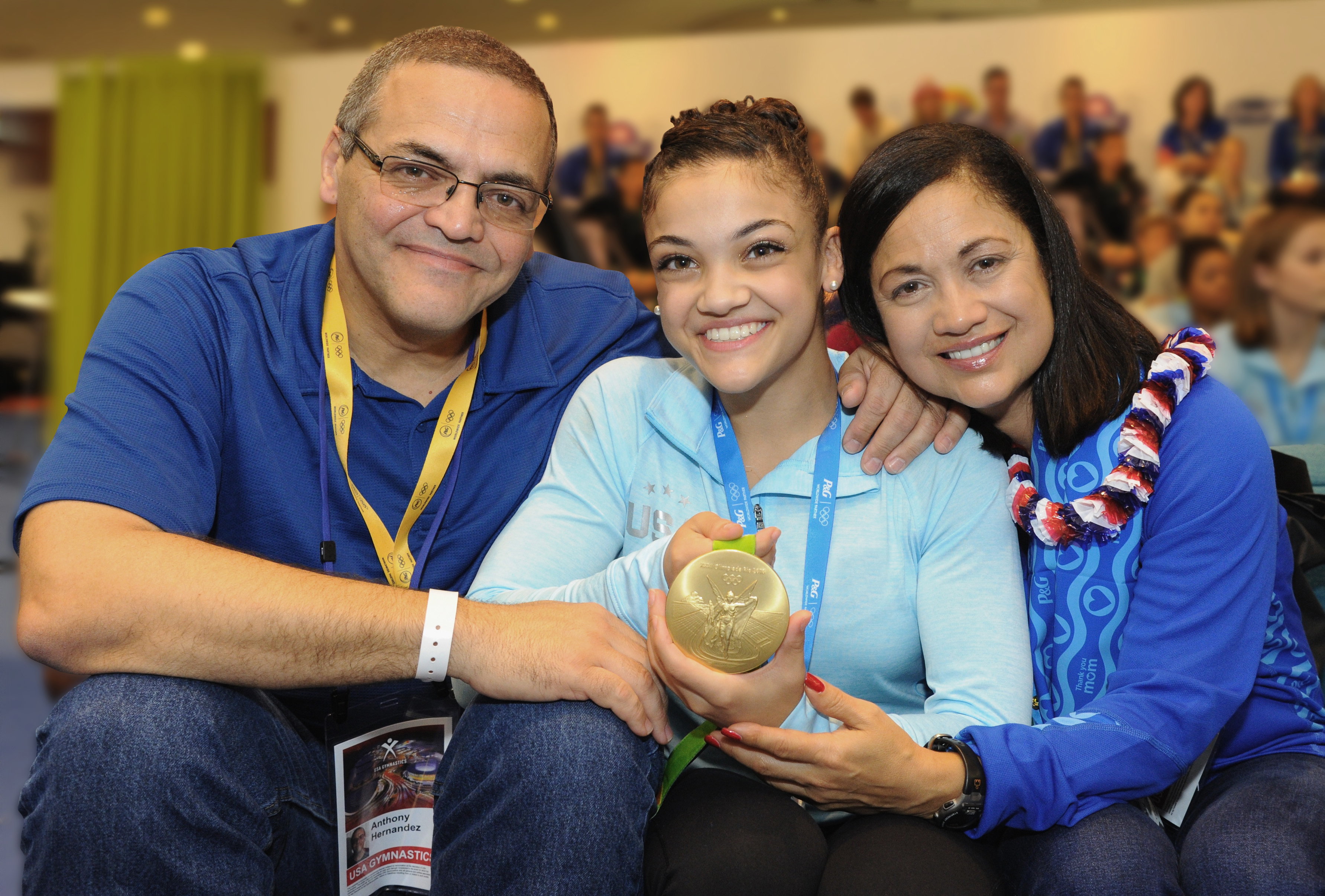 Laurie hernandez procter and gamble casino luzern poker