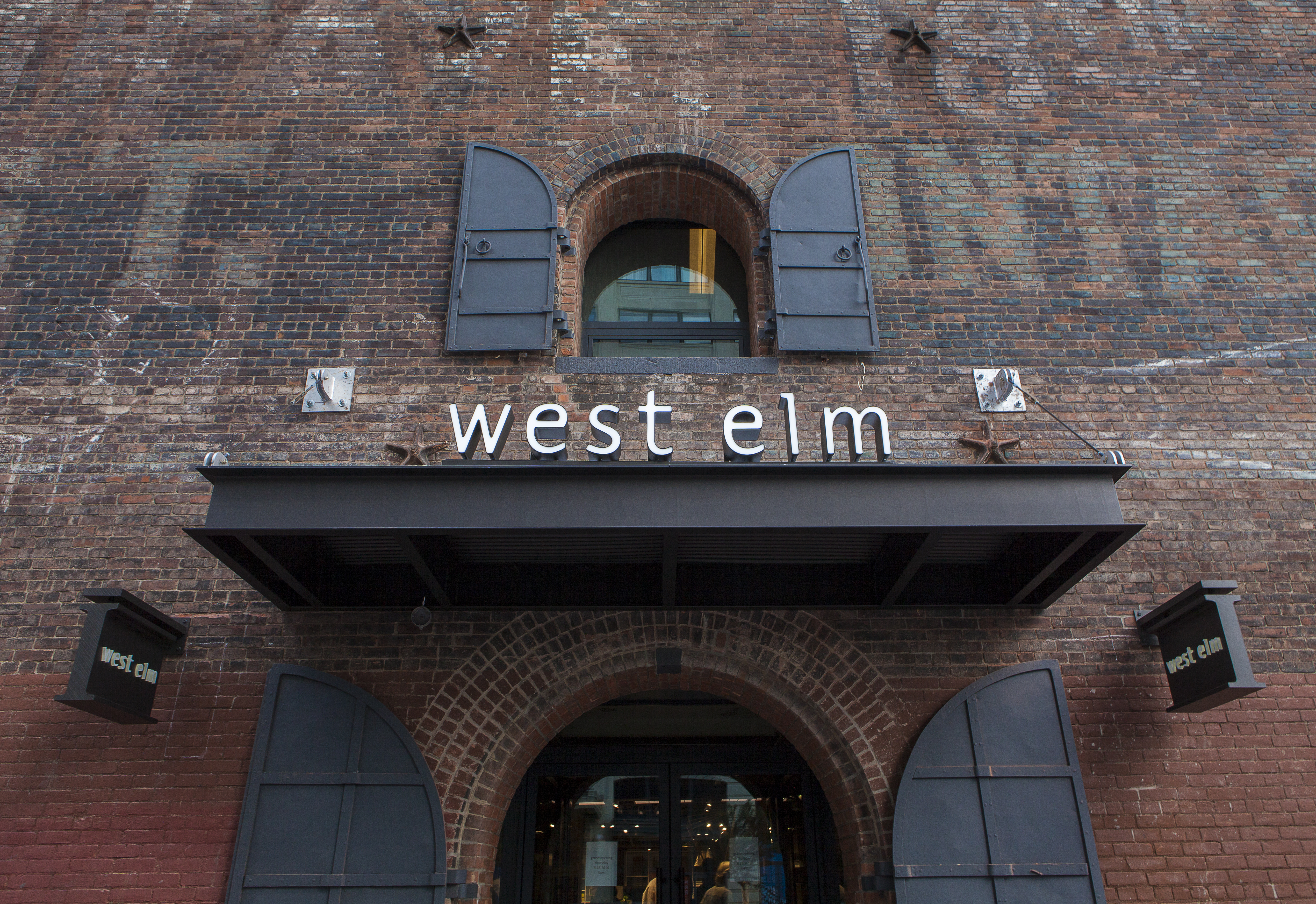 WEST ELM CELEBRATES NEW HEADQUARTERS AND 100th STORE WITH OPENING OF EMPIRE  STORES | Business Wire