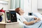 Masimo annuncia di aver ottenuto l'autorizzazione all'uso del marchio CE per il sensore RAS-45 per il sistema rainbow Acoustic Monitoring® of Respiration Rate