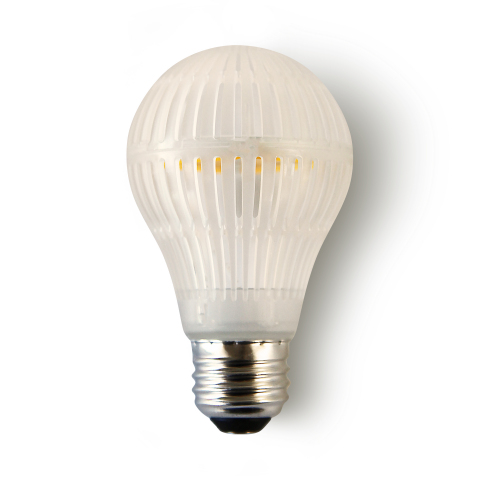 The Durabulb by Lighting Science. (Photo: Business Wire)