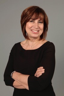 Kathy Cullin, General Manager of Bare Escentuals US
