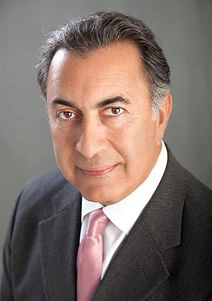 Abbas Mohaddes appointed Econolite Group President and COO (Photo: Business Wire)