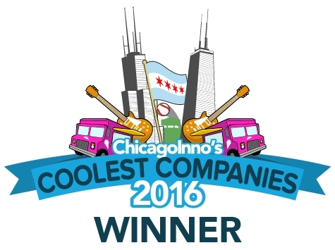"""Maestro Health™, a leading all-in employee health and benefits company on a mission to make benefits people-friendly again, has been recognized as one of Chicago's """"Coolest Companies"""" by Chicago Inno."""