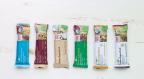Amazing Grass' New Organic Superfood Bars (Photo: Business Wire)