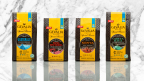 Gevalia Kaffe launches new Special Reserve line of coffees, including Guatemala, Papua New Guinea, Kenya and Costa Rica varieties. (Photo: Business Wire)