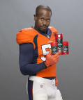 Old Spice announces Denver Broncos' star linebacker Von Miller, Super Bowl 50 MVP, as new Old Spice Guy representing the brand's Hardest Working Collection performance lineup, Old Spice's most powerful anti-perspirant/deodorants and body washes. (Photo: Business Wire)