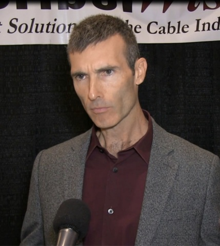 David Howe, SubscriberWise CEO and Credit Czar (Photo: Business Wire)