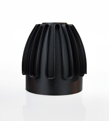 Stratasys Robotic Composite 3D Demonstrator part – Dome (Photo: Business Wire)