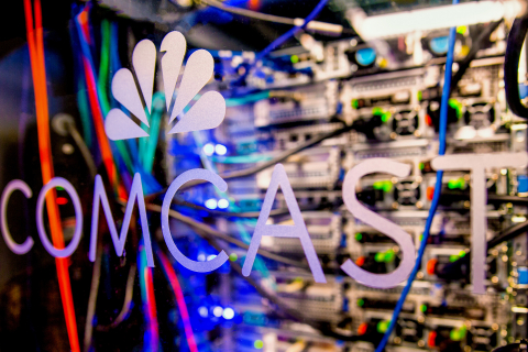 Comcast Business is expanding its fiber network to Tallahassee, which is capable of delivering internet speeds of up to 100 Gigabits-per-second (Gbps) to local businesses. (Photo: Business Wire)