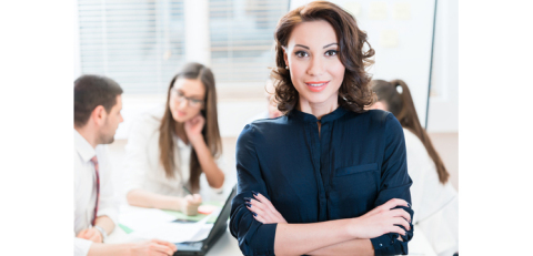 Rutgers Certificate Program Hones Leadership Skills of Women Leaders (Photo: Business Wire)