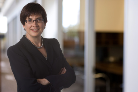 Marie A. Chandoha, President and Chief Executive Officer of Charles Schwab Investment Management Inc. (Photo: Business Wire)