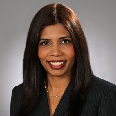 Smriti Sinha, Vice President, Prudential Individual Life Insurance (Photo: Business Wire)