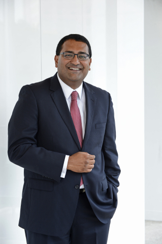 Sri, Reddy, Senior Vice President, Prudential Retirement (Photo: Business Wire)