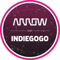 Arrow Electronics and Indiegogo today launched their groundbreaking crowdfund-to-production service aimed at accelerating the pace of innovation for technology entrepreneurs. (Graphic: Business Wire)