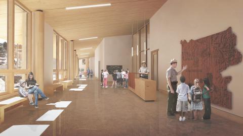 Image courtesy of Hennebery Eddy Architects