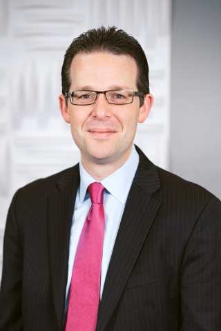 Dr. Philip Payne, newly appointed CSO at Signet Accel. (Photo: Business Wire)
