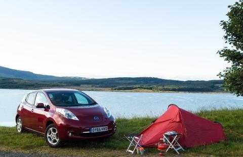 (Photo: Nissan Europe)