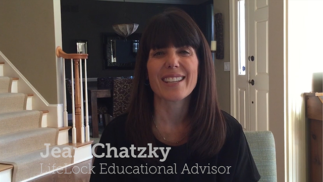 LifeLock Educational Advisor Jean Chatzky reminds parents to have the tech talk. Visit thesmarttalk.org today.