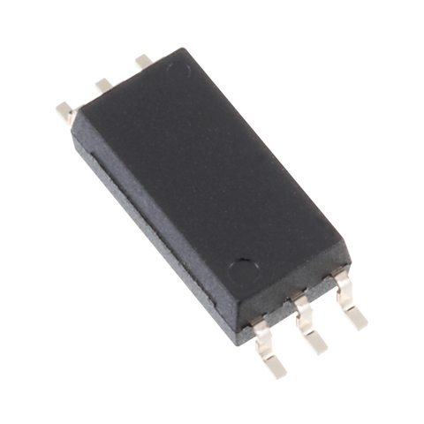 Toshiba: Low-input Current Drive, Rail-to-Rail Output, Gate-drive Photocoupler (Photo: Business Wire)