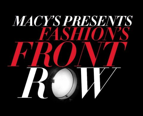Macy's Presents Fashion's Front Row Kicks Off New York Fashion Week with Special Presentations of the Hottest Fall Fashions and Performances by Ariana Grande and Flo Rida (Photo: Business Wire)