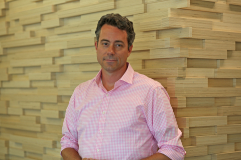 Wayfair names Doran Robinson as vice president of operations product innovation team. (Photo: Business Wire)
