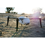 Kespry Drone 2.0 (Photo: Business Wire)