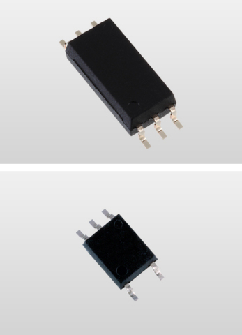 """Toshiba: 50Mbps Photocouplers """"TLP2767"""" and """"TLP2367"""" (Photo: Business Wire)"""