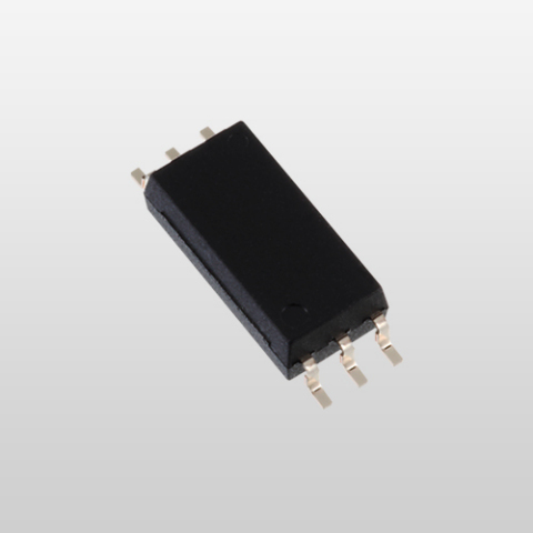 "Toshiba: 50Mbps Photocoupler ""TLP2767"" (Photo: Business Wire)"