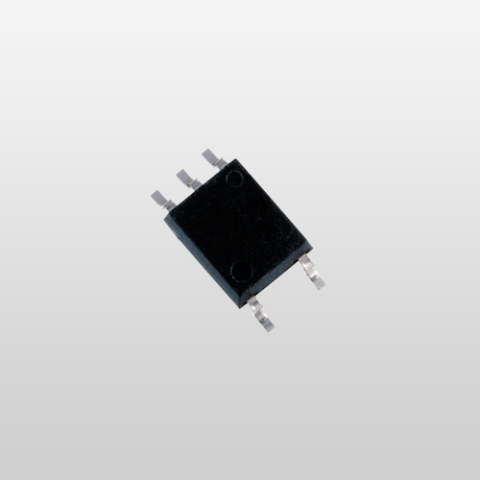 "Toshiba: 50Mbps Photocoupler ""TLP2367"" (Photo: Business Wire)"