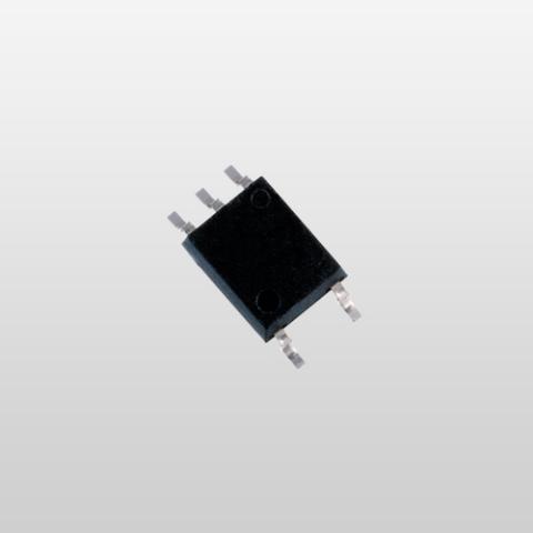 東芝:50Mbps対応のフォトカプラ「TLP2367」(写真:ビジネスワイヤ)