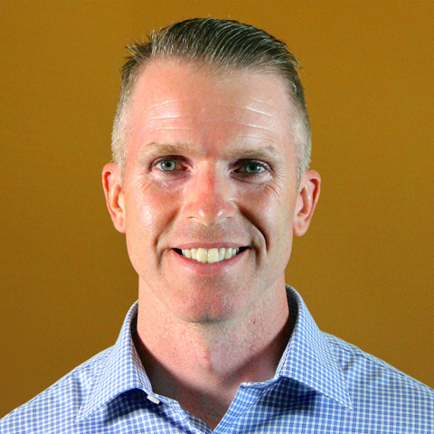 Anthony Millar, VP of Operations, Minnetronix (Photo: Business Wire)