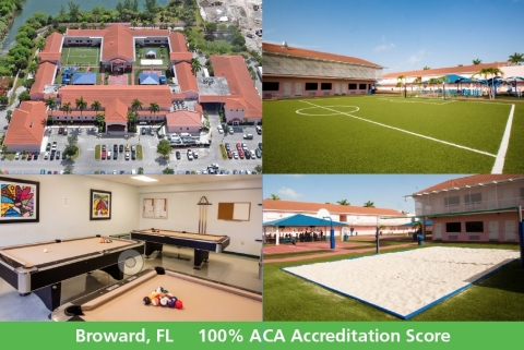 GEO's Broward Center in Florida (Photo: Business Wire)