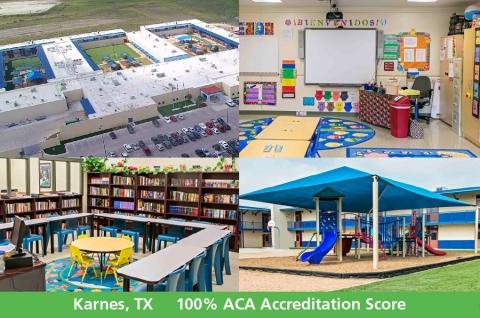 GEO's Karnes Center in Texas (Photo: Business Wire)