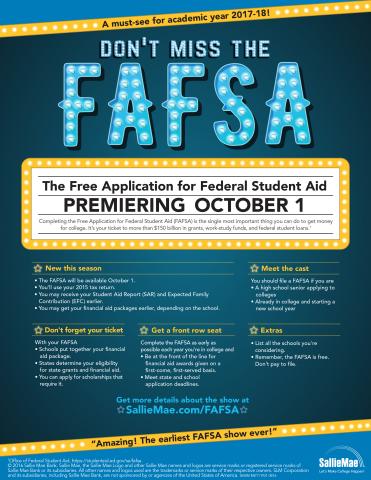 Fafsa application pdf