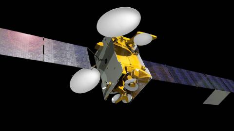 SES-10 Launching to Orbit on SpaceX's Flight-Proven Falcon 9 Rocket (Photo: Business Wire)