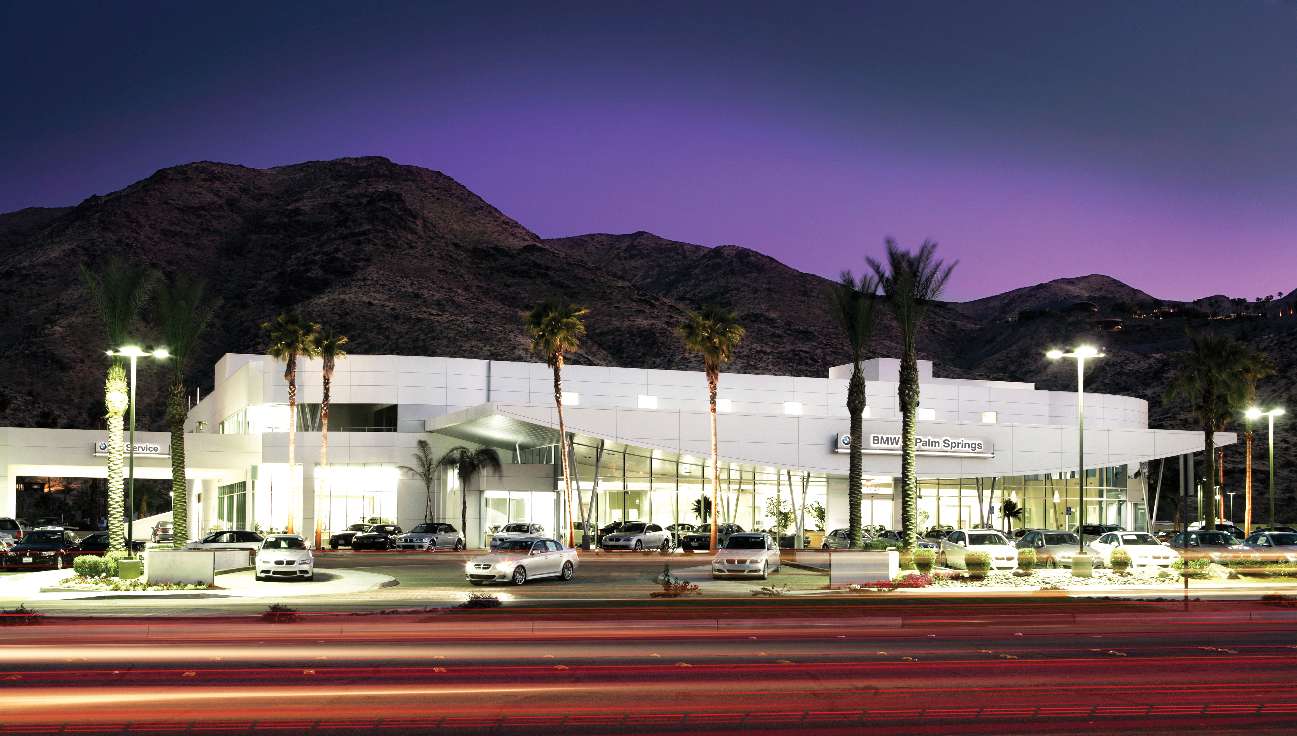 indiGO Auto Group Acquires BMW of Palm Springs  Business Wire